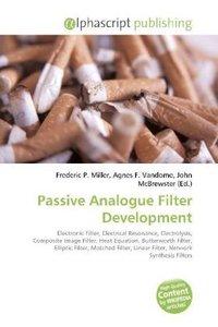 Passive Analogue Filter Development