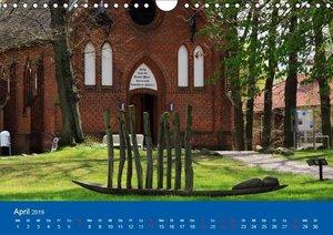 Boltenhagen 2019 (Wandkalender 2019 DIN A4 quer)