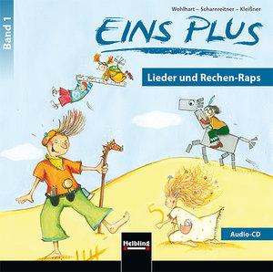 EINS PLUS 1 (Ausgabe D). Audio-CD