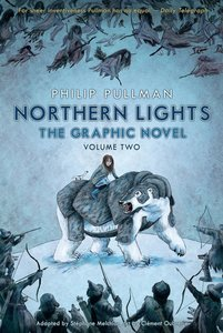 Northern Lights Graphic Novel 02