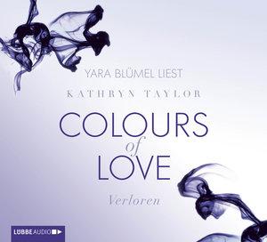 Colours of Love 03. Verloren