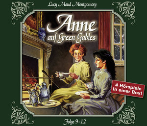 Anne of Green Gables - Box 3