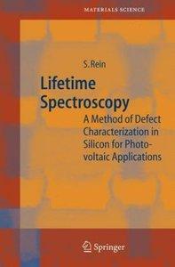Lifetime Spectroscopy