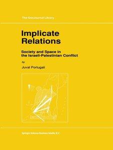 Implicate Relations