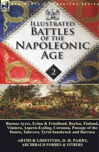 Illustrated Battles of the Napoleonic Age-Volume 2