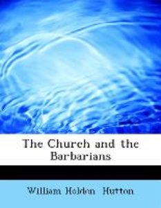 The Church and the Barbarians