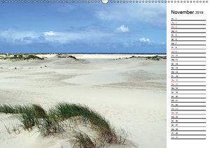Nordsee - Urlaubsfeeling pur (Wandkalender 2019 DIN A2 quer)