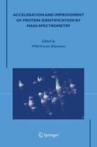 Acceleration and Improvement of Protein Identification by Mass S
