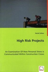 High Risk Projects