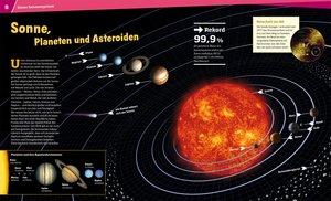 Was ist Was 16 Planeten und Raumfahrt. Expedition ins All