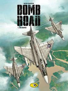 Bombroad 1 - Da Nang