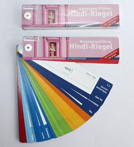 Hindi-Riegel (Nonbook)