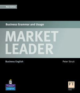 Market Leader Grammar and Usage Book