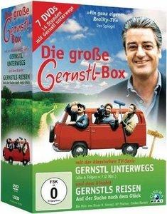 Die grosse Gernstl-Box