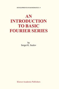 An Introduction to Basic Fourier Series
