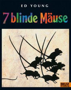 Sieben blinde Mäuse