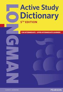 Longman Active Study Dictionary
