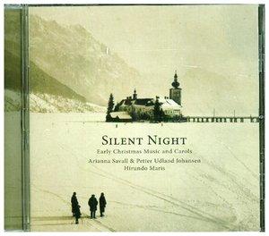 Silent Night-Early Christmas Music and Carols