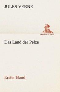 Das Land der Pelze, Band1
