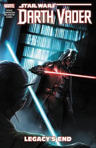 Star Wars: Darth Vader - Dark Lord of the Sith Vol. 2: Legacy\'s