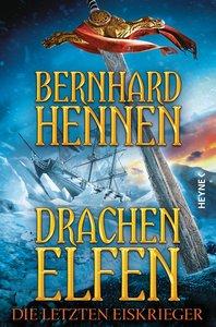 Drachenelfen 04 - Die letzten Eiskrieger
