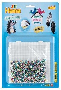 Hama 5617 - Mini Perlen, Feder