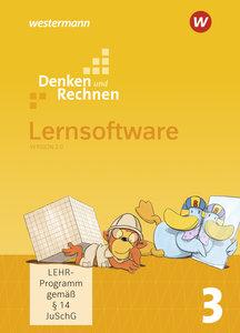 Denken und Rechnen 3. Lernsoftware