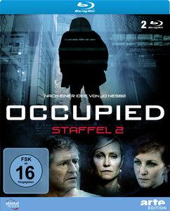 Occupied-Staffel 2 (Blu-ray)
