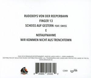 Rudeboys Von Der Reeperbahn (EP)