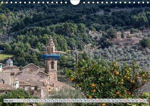 Mallorcas stille Schönheit (Wandkalender 2019 DIN A4 quer)