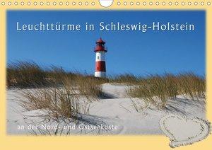 Leuchttürme Schleswig-Holsteins