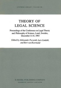 Theory of Legal Science