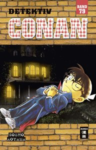 Detektiv Conan 79
