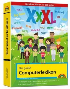 Das große Computerlexikon XXXL - 2. Auflage
