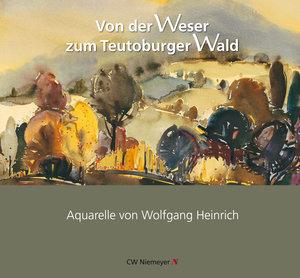 Von der Weser zum Teutoburger Wald