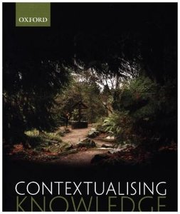Contextualising Knowledge