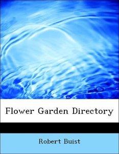 Flower Garden Directory