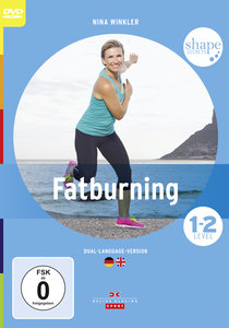 Shape Secrets Fatburning (DVD)