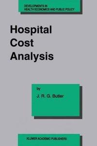 Hospital Cost Analysis
