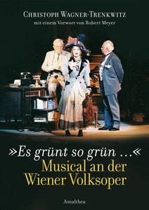 Musical an der Wiener Volksoper