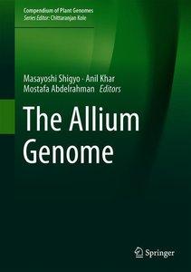 The Allium Genome