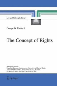The Concept of Rights