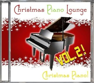Christmas Piano Lounge Vol.2