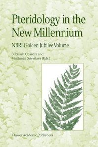 Pteridology in the New Millennium