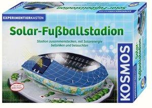 Solar-Fußballstadion