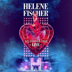 Helene Fischer (Die Stadion-Tour Live), 2 Audio-CDs