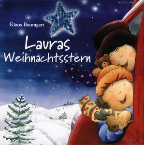 Lauras Weihnachtsstern. CD