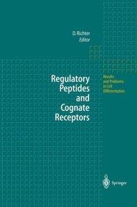 Regulatory Peptides and Cognate Receptors