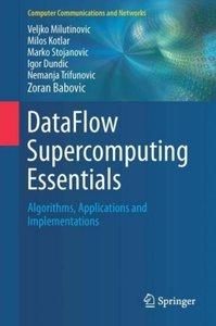 DataFlow Supercomputing Essentials