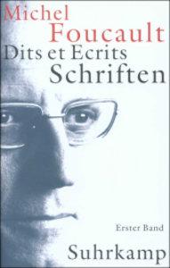 Schriften in vier Bänden - Dits et Ecrits 1 - 4